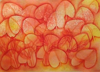 Leaf Absrtact22