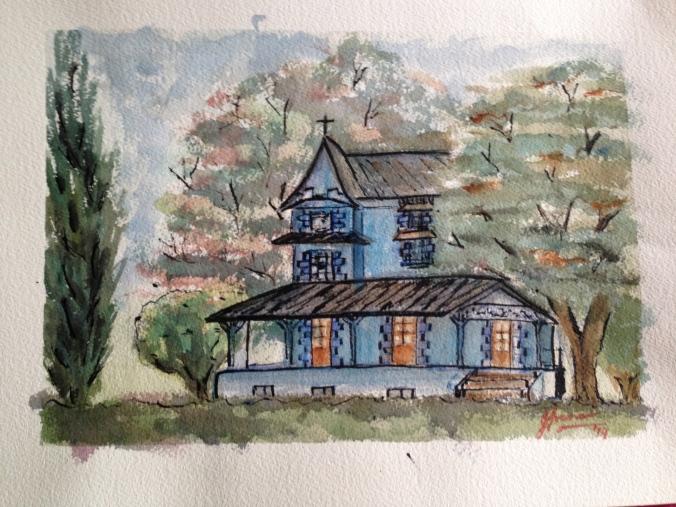 Haynes Manor2