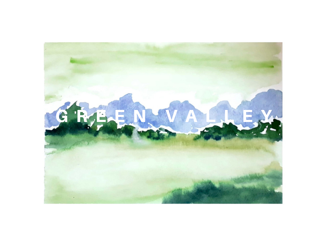 Green Valley watermark