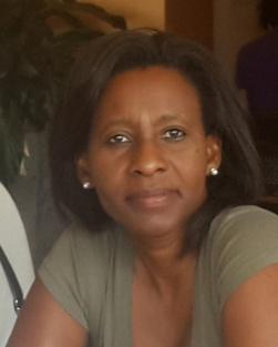 Gail Green Jersey