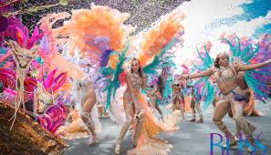 carnival band costumes