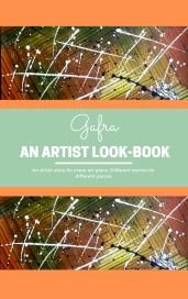 artist look-book