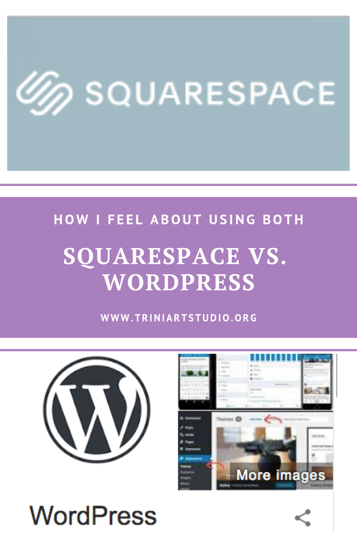 Squarespace wordpress:TAS