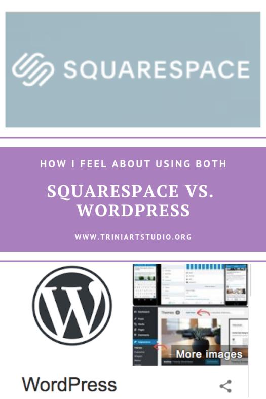 Squarespace wordpress:TAS